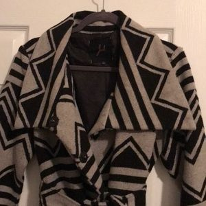 Jack by BB Dakota Jackets & Coats - Coat